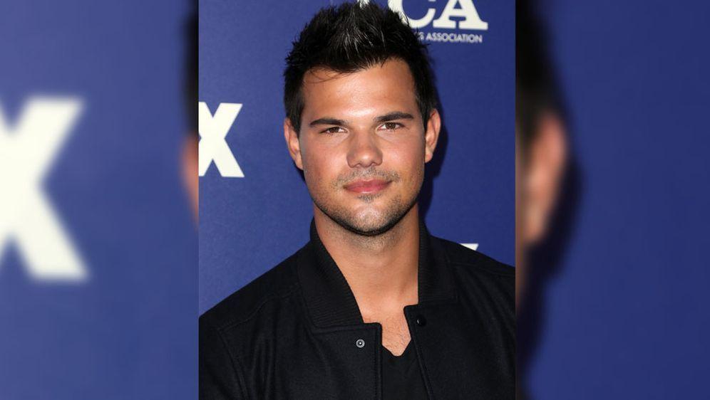 Taylor Lautner In Scream Queens Ich Bin Weibliches Viagra