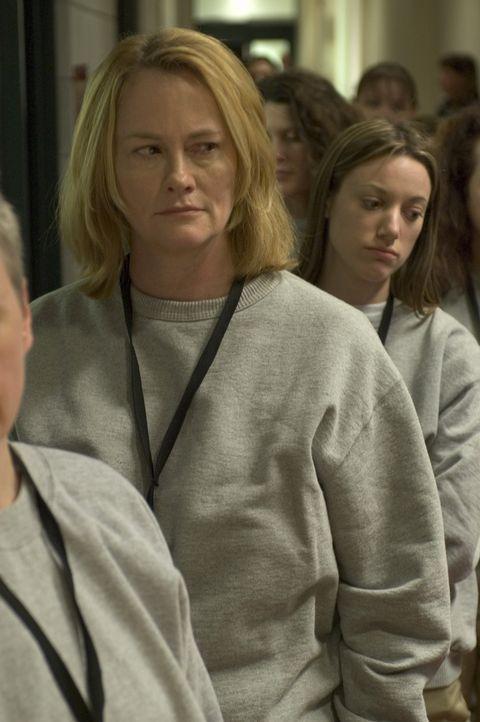 """""""Der Fall Martha S."""" (Cybill Shepherd) zeigt eine Multimillionärin, die sich plötzlich in der Rolle einer gewöhnlichen Kriminellen wiederfindet ... - Bildquelle: TM &   2009 CBS Studios Inc. All Rights Reserved."""