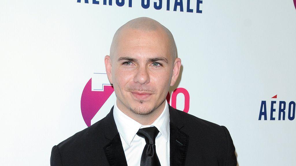 Pitbull - Bildquelle: Ivan Nikolov/WENN.com