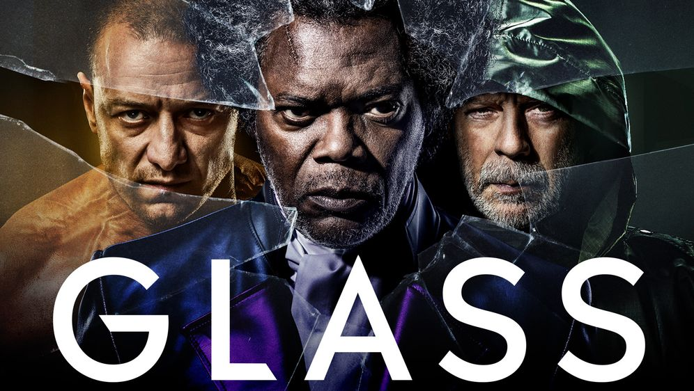Glass - Bildquelle: 2019 Universal Studios. All Rights Reserved.