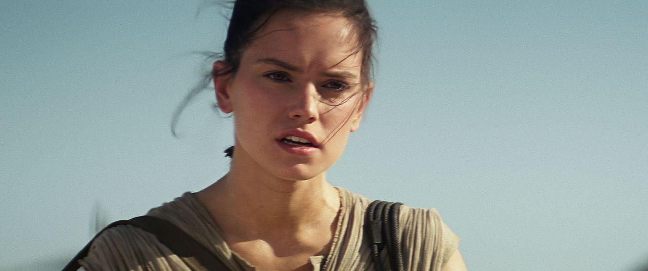 Star-Wars-Das-Erwachen-der-Macht-12-Lucasfilm - Bildquelle: Lucasfilm 2015