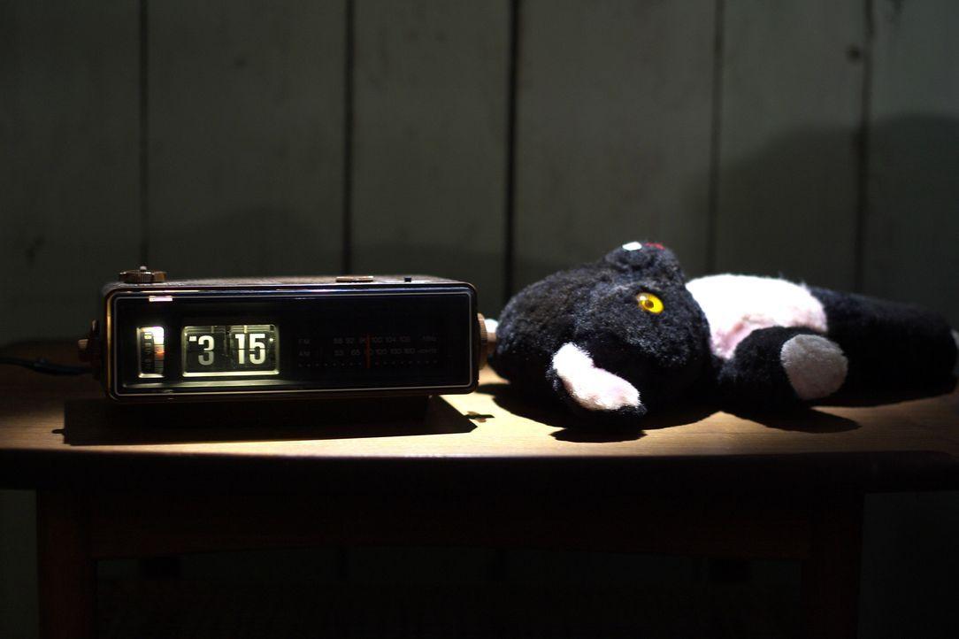 An Schlaf ist in dem neuen Haus der Lutz' nicht zu denken. Denn die ermordeten Bewohner aus dem Jahre 1974 können sich einfach nicht von ihrem zu H... - Bildquelle: Metro-Goldwyn-Mayer Studios Inc. All Rights Reserved.