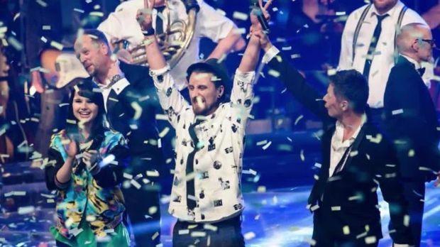 Gewinner Von The Voice Of Germany