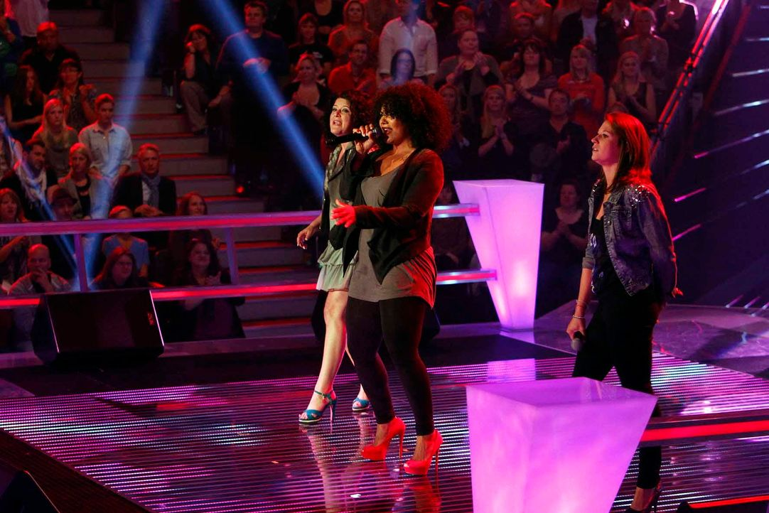 battle-mayamo-vs-tiffany-vs-madeleine-07-the-voice-of-germany-huebnerjpg 1775 x 1184 - Bildquelle: SAT.1/ProSieben/Richard Hübner
