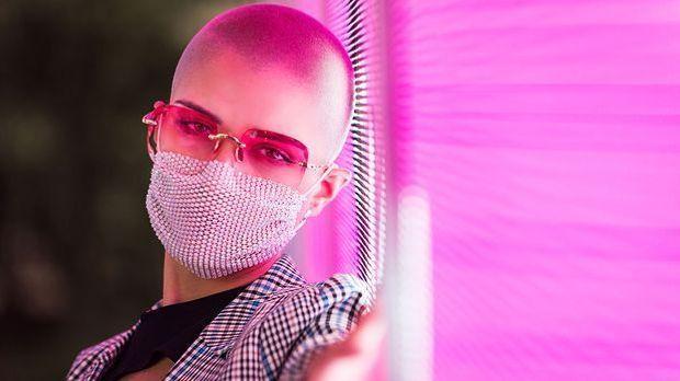 Was hilft gegen Maskne und welche Beauty-Hacks sind effektiv gegen Rötungen u...