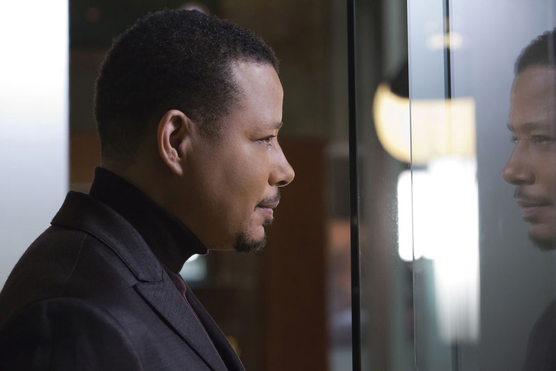 Um seine Vorstandsposition bei Empire zurückzuerlangen, manipuliert und sabotiert Lucious (Terrence Howard) seine Umgebung. Mit Erfolg? - Bildquelle: Chuck Hodes 2015-2016 Fox and its related entities.  All rights reserved.