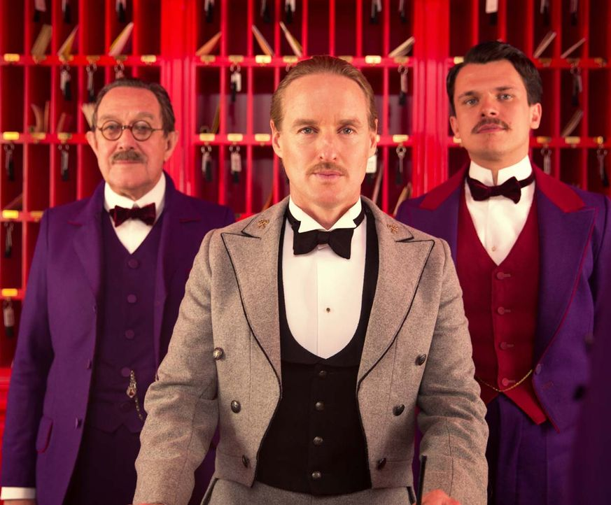 Grand-Budapest-Hotel-19-Twentieth-Century-Fox-Home-Entertainment - Bildquelle: Twentieth Century Fox Home Entertainment