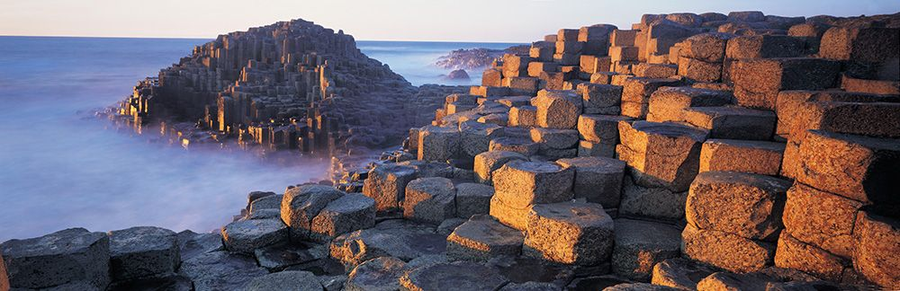 Giants Causeway - Bildquelle: Gettyimages