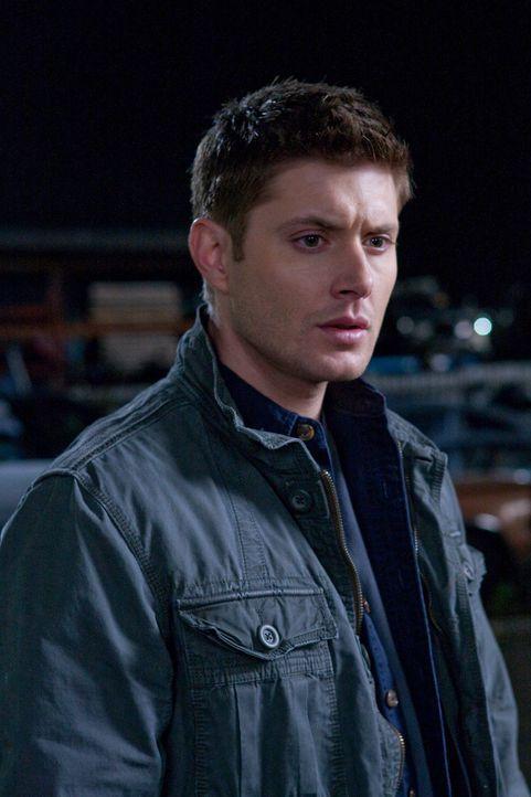 Der Kampf gegen das Böse geht weiter: Dean (Jensen Ackles) ... - Bildquelle: Warner Brothers