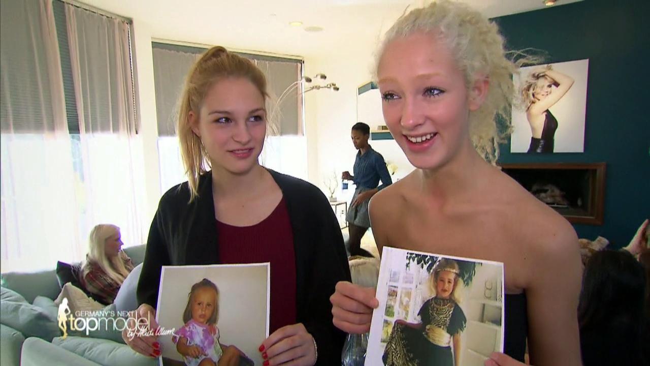 GNTM-10-Sendung06_061 - Bildquelle: ProSieben