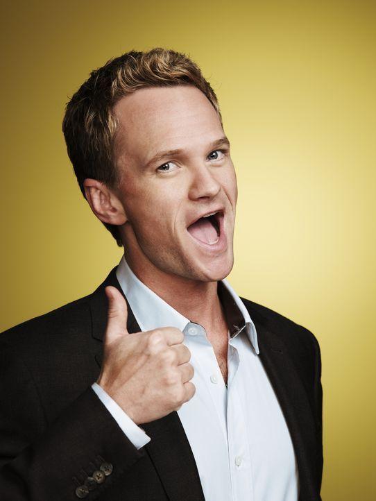 (6. Staffel) - Denkt, alles über Frauen zu wissen: Barney (Neil Patrick Harris), ein Freund von Ted ... - Bildquelle: 20th Century Fox International Television