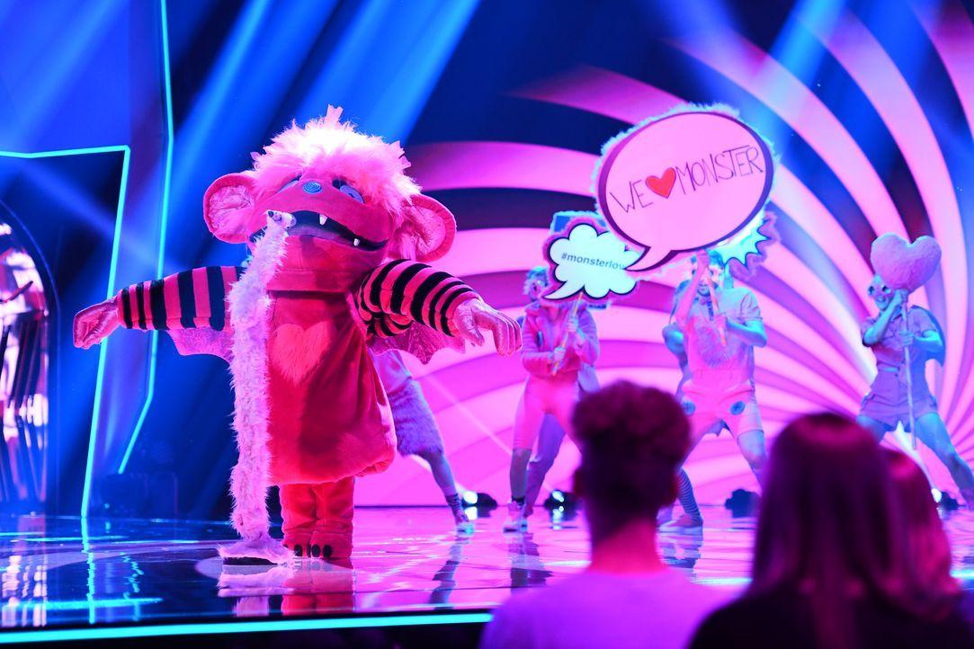 2.Live-Show_1752658 - Bildquelle: ProSieben/Willi Weber