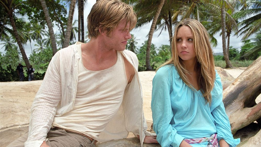 Lovewrecked - Liebe über Bord - Bildquelle: Media 8 Entertainment