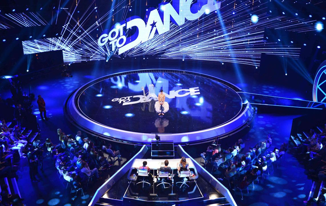 Got-To-Dance-David-Pereira-18-SAT1-ProSieben-Willi-Weber - Bildquelle: SAT.1/ProSieben/Willi Weber