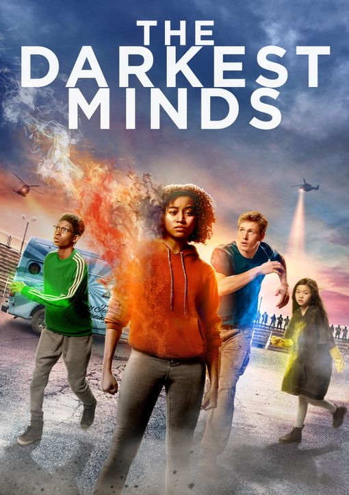The Darkest Minds - Die Überlebenden - Artwork - Bildquelle: 2018 Twentieth Century Fox Film Corporation.  All rights reserved.