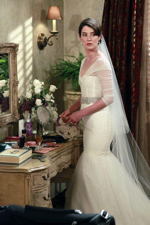 Ihr großer Tag steht bevor, doch wen wird Robin (Cobie Smulders) heiraten? - Bildquelle: 20th Century Fox International Television