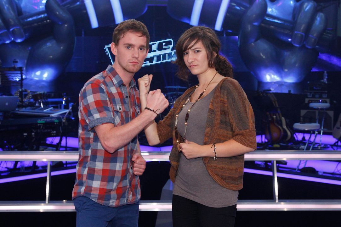 battle-eva-vs-valentin-08-the-voice-of-germany-huebnerjpg 2160 x 1440 - Bildquelle: SAT.1/ProSieben/Richard Hübner