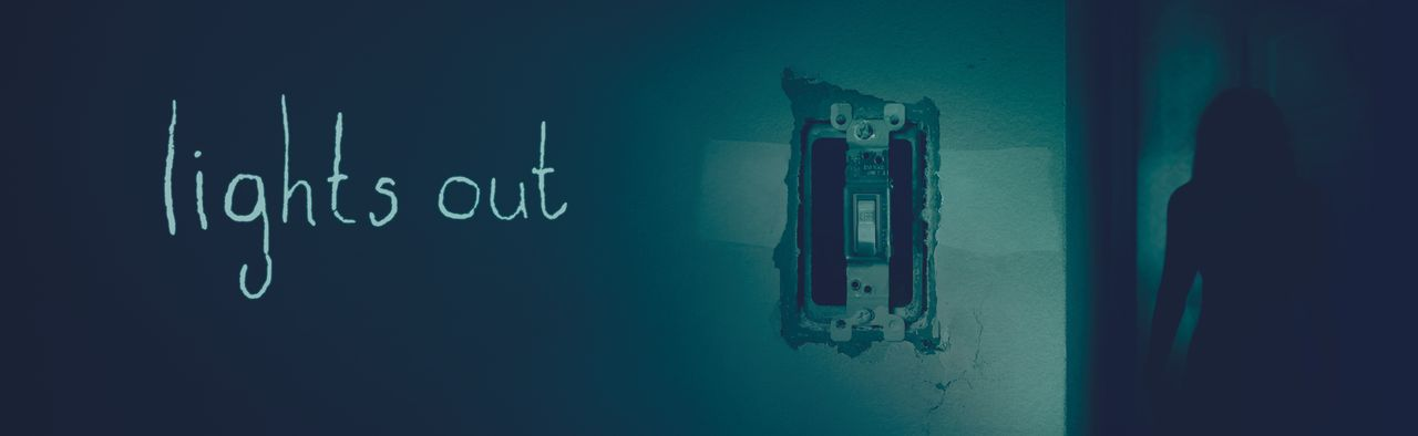 Lights Out - Artwork - Bildquelle: Warner Bros. Entertainment Inc.