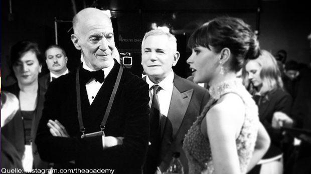 Oscars-The-Acadamy-04-instagram-com-theacadamy - Bildquelle: instagram.com/theacademy