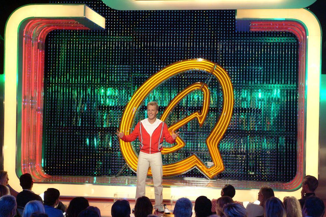 """Oliver Pocher zu Gast im """"Quatsch Comedy Club"""" - Bildquelle: ProSieben"""
