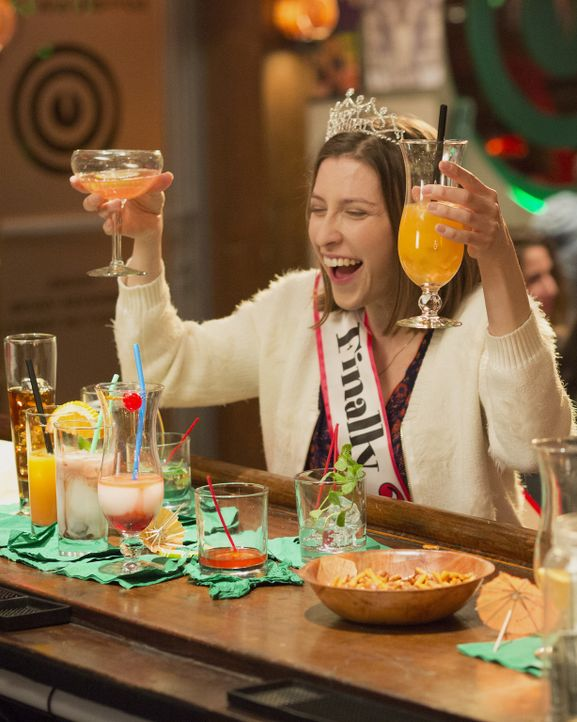 Sue (Eden Sher) - Bildquelle: Michael Ansell 2017 American Broadcasting Companies, Inc. All rights reserved./Michael Ansell