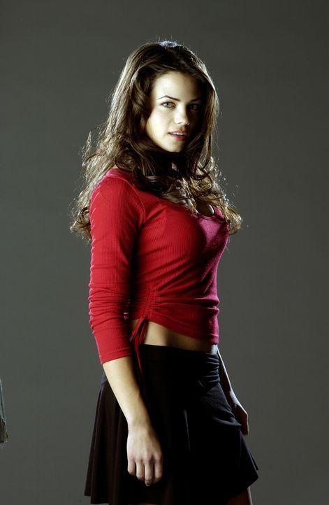 Kurz nachdem die unscheinbare Tamara (Jenna Dewan) einem tödlichen Streich zum Opfer fällt, erscheint sie als verführerische, mordende junge Frau au... - Bildquelle: Lions Gate Films