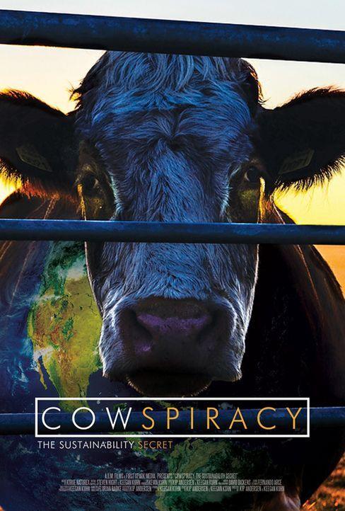 Cowspiracy (2014) - Bildquelle: picture alliance / Everett Collection