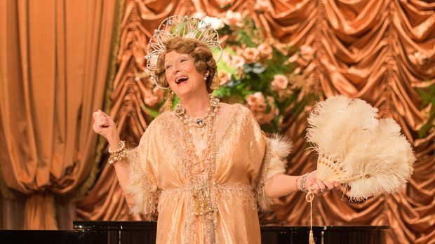 Florence Foster Jenkins 2021