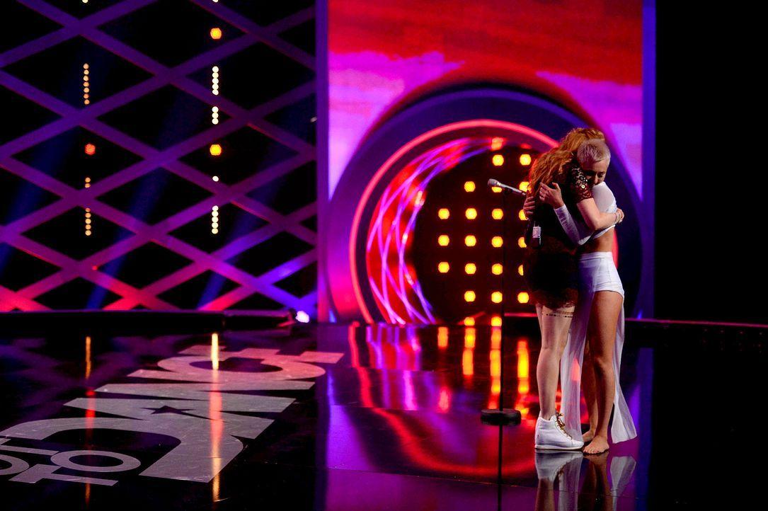 GTD-Stf03-Epi01-Susanna-01-ProSieben-Willi-Weber-TEASER - Bildquelle: ProSieben/Willi Weber