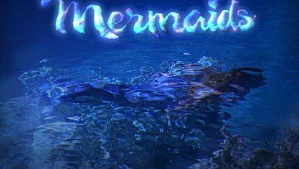 Mermaids - Landgang mit Folgen - Bildquelle: Licensed by CBS International Television