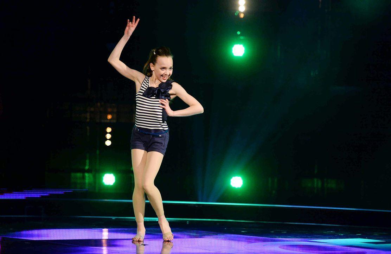 Got-To-Dance-Arianna-Adler-04-SAT1-ProSieben-Willi-Weber - Bildquelle: SAT.1/ProSieben/Willi Weber