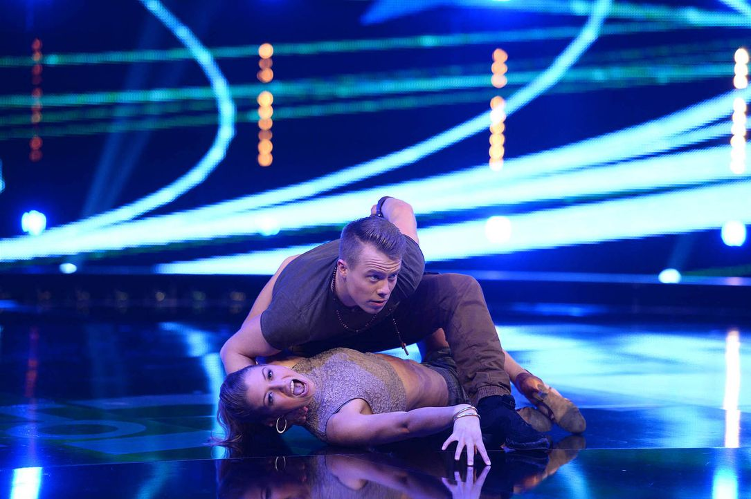 Got-To-Dance-Kim-Alex-14-SAT1-ProSieben-Willi-Weber - Bildquelle: SAT.1/ProSieben/Willi Weber