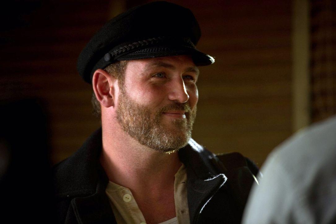 Befindet sich auf einem Rachefeldzug gegen einen unerwarteten Feind: Benny (Ty Olsson) ... - Bildquelle: Warner Bros. Television