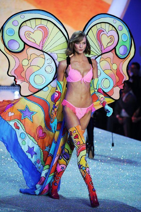 Victorias-Secret-Show-13-11-13-29-AFP - Bildquelle: AFP