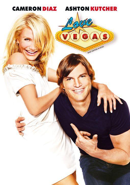 Love Vegas - Artwork - Bildquelle: 2008 Twentieth Century Fox Film Corporation.  All rights reserved.