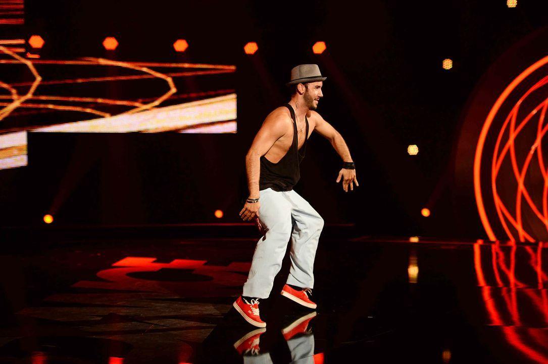 Got-To-Dance-Stiven-Kukovec-03-SAT1-ProSieben-Willi-Weber - Bildquelle: SAT.1/ProSieben/Willi Weber