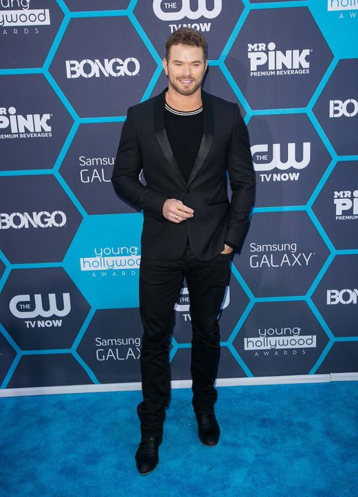 Young-Hollywood-Awards-Kellan-Lutz-14-07-27-WENN-com - Bildquelle: WENN.com