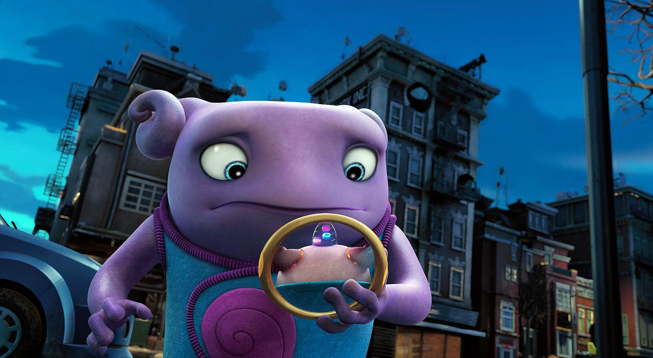 HOME-Ein-Smektakulaerer-Trip-09-DreamWorks-Animation-LLC - Bildquelle: DreamWorks Animation L.L.C.