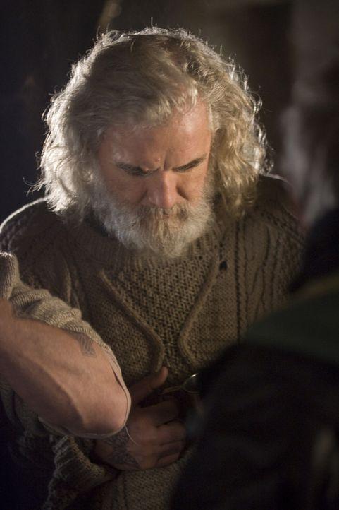 """Il Duce Noah (Billy Connolly) lebt seit vielen Jahren mit den """"SAINTS""""auf einer abgelegenen Schafsfarm in Irland. Da wird ein Priester ermordet und... - Bildquelle: 2009 Boondock Saints II Productions, LLC. All Rights Reserved. Asset"""