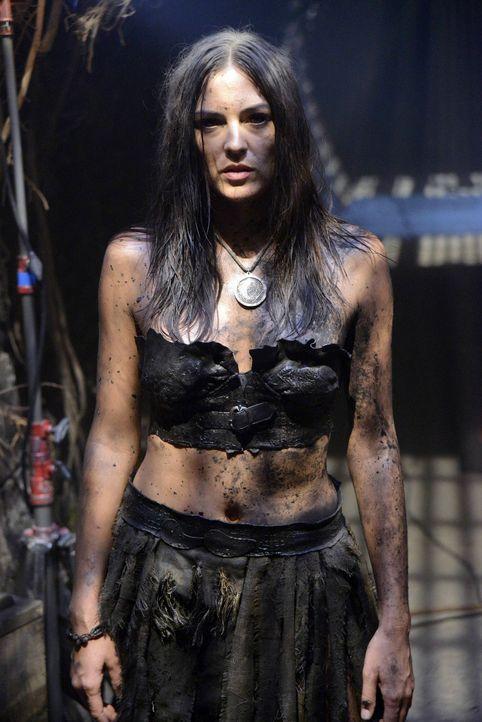 Führt nichts Gutes im Schilde: Hexe Serilda (Monique Ganderton) ... - Bildquelle: 2013 Twentieth Century Fox Film Corporation. All rights reserved.
