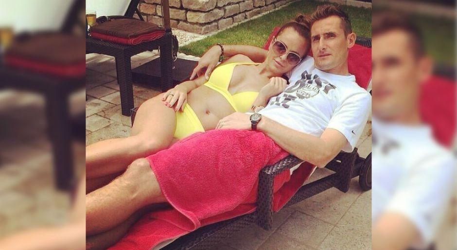 Schnappschuss-Miroslav-Klose-Instagram - Bildquelle: Instagram/Miroslav_Klose