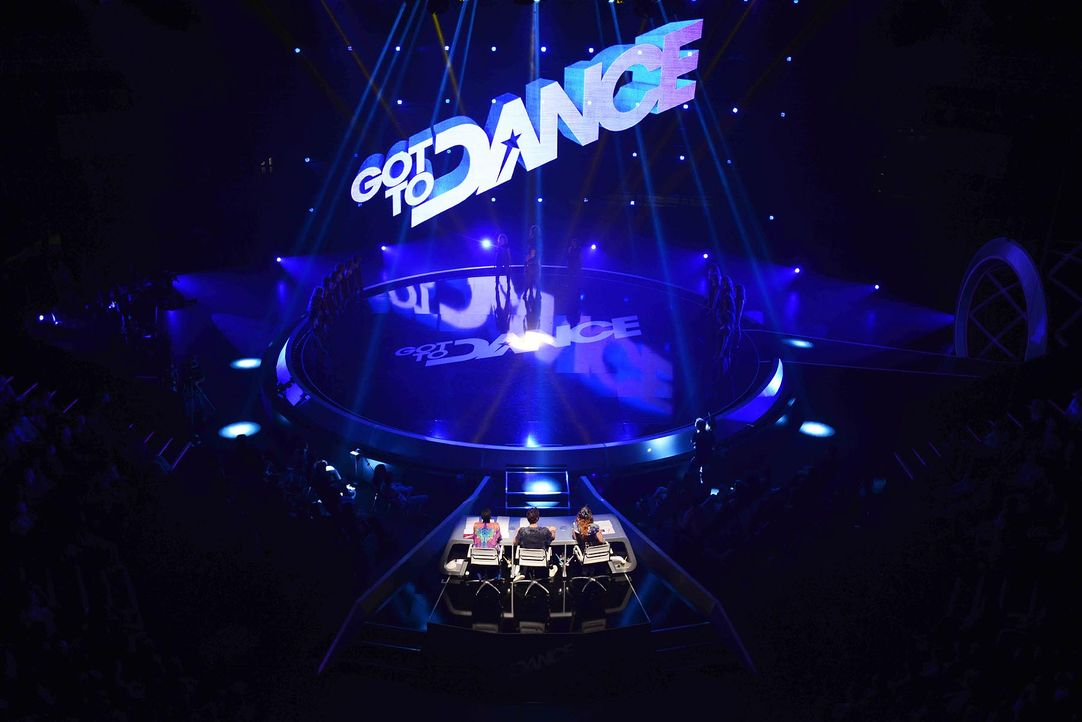 Got-To-Dance-The-Art-Act-Tap-Dancer-08-SAT1-ProSieben-Willi-Weber - Bildquelle: SAT.1/ProSieben/Willi Weber