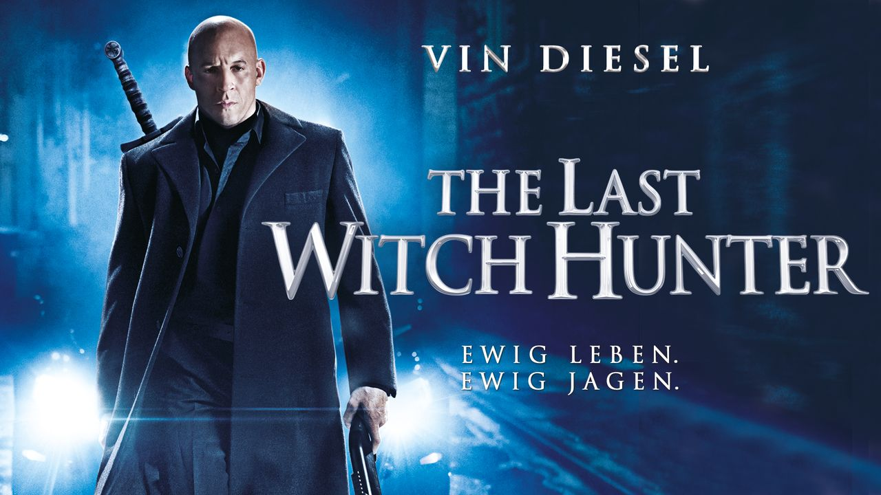 The Last Witch Hunter - Artwork - Bildquelle: 2015 Concorde Filmverleih GmbH