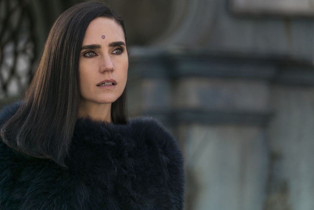 Chiren (Jennifer Connelly) - Bildquelle: 2019 Twentieth Century Fox Film Corporation.  All rights reserved.