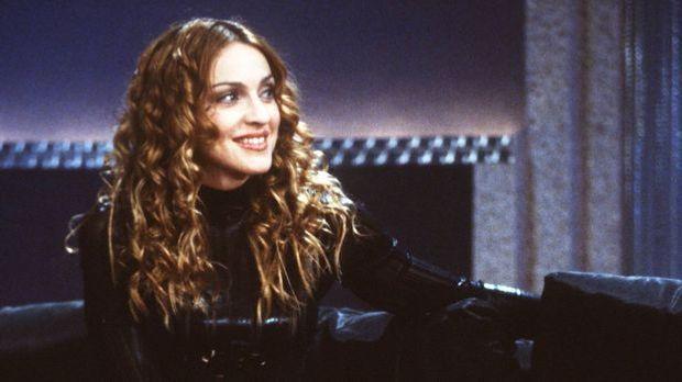 Der Trend aus den 80er Jahren is back: Egal ob Madonna, Maria Carey oder auch...