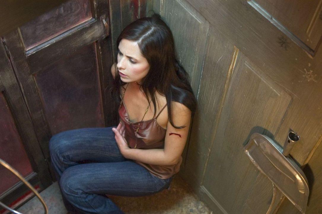 Im Visier einer Toten: Joanna (Sarah Michelle Gellar) ... - Bildquelle: Tobis Film GmbH & Co. KG