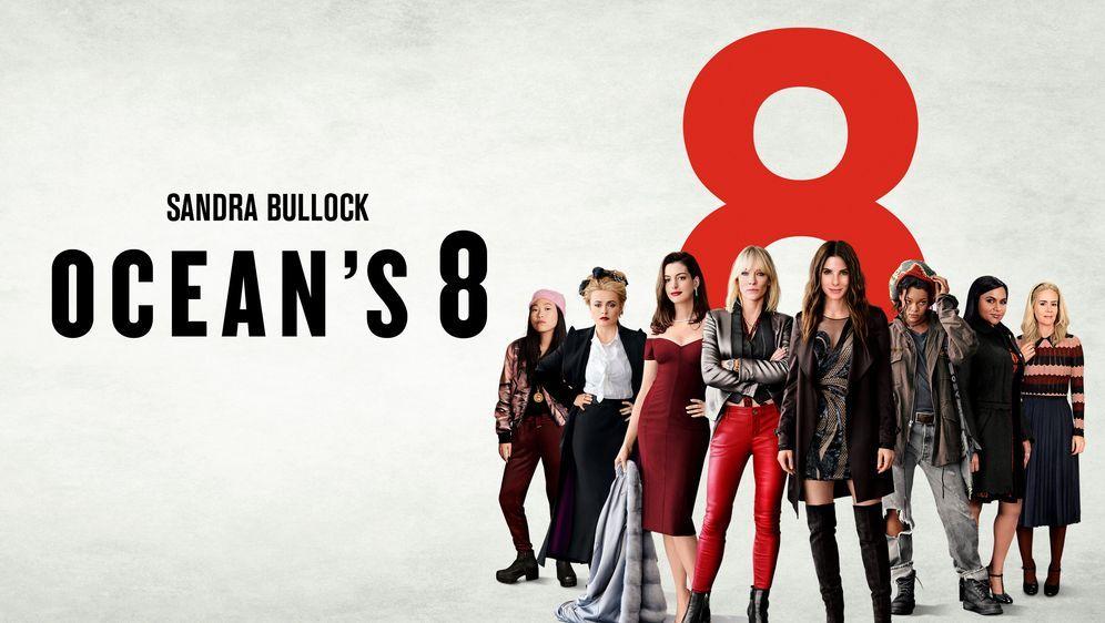 Ocean's 8 - Bildquelle: 2018 Warner Bros. Entertainment Inc., Village Roadshow (BVI) Limited.