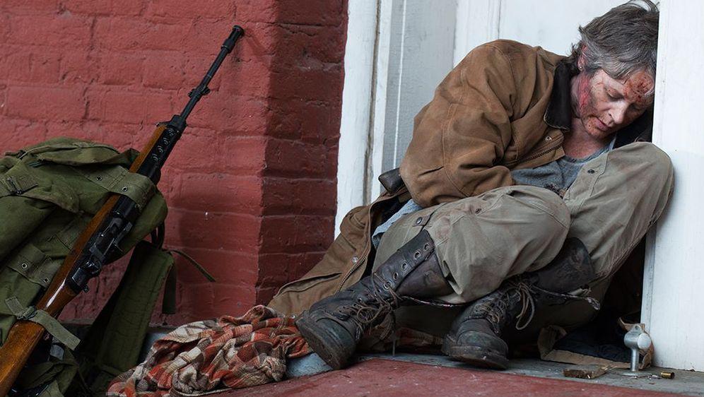 The Walking Dead Staffel 7 German