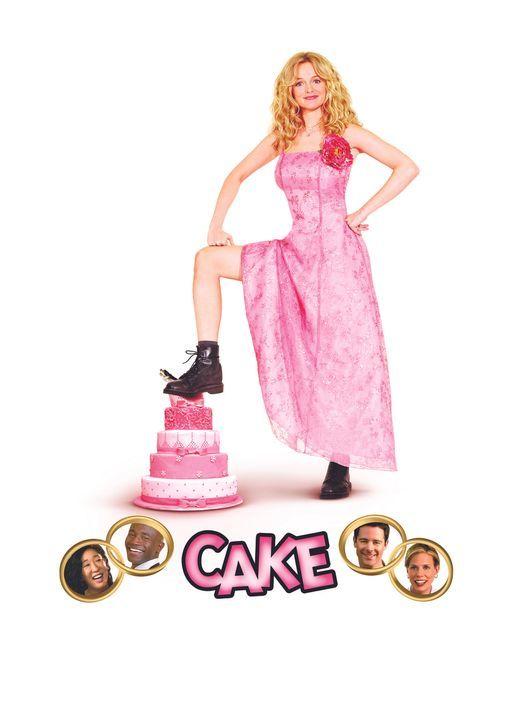 Pippa McGee (Heather Graham) feiert zwar gerne die Hochzeiten von Freundinnen, ist aber ein überzeugter Single. Eine Hochzeitsfeier in ihrem Heimato... - Bildquelle: First Look Media