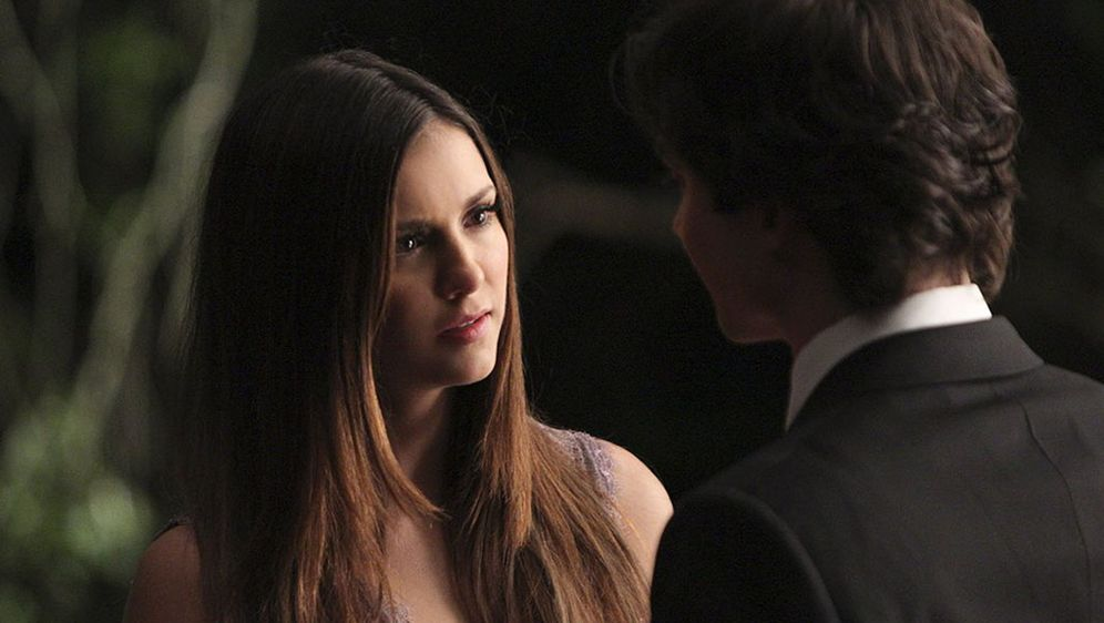 Vampire Diaries Staffel 7 Kommt Elena Wieder